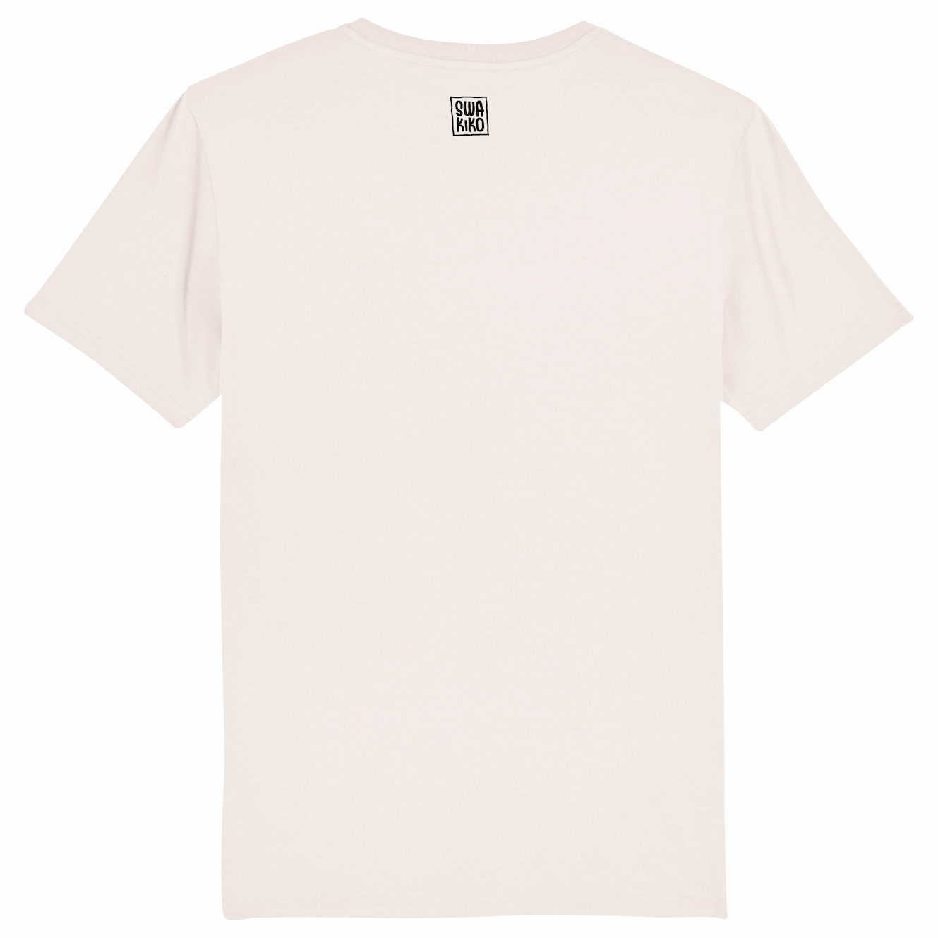 Logo SWAKIKO, Surf t-shirt men