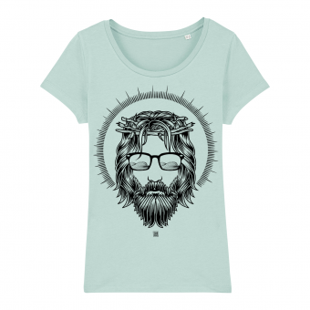 Surf T-shirt women, the Son