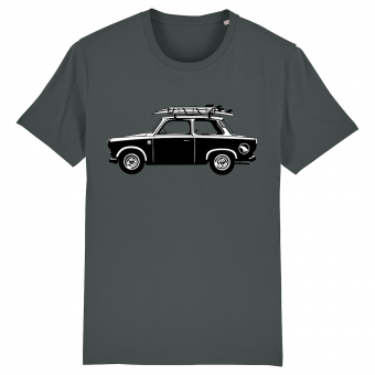 Surf T-shirt men, Classic Trabant